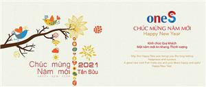 CS-Solution thông báo lịch nghỉ tết Nguyên Đán năm 2021